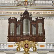El Consell de l'Església Arxiprestal llança una campanyaper a sufragar la restauració de l'òrgan