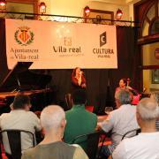 Arranca el III Real Jazz amb els concerts d'Angela Furquet Trio i Fabián Barraza Gypsy Quartet