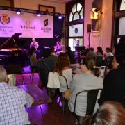 El millor Jazz amb signatura local i de la Comunitat inicia la temporada de festivals aquest cap de setmana