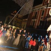 L'Encesa dóna el tret d'eixida al programa especial per a apropar l'esperit de Nadal
