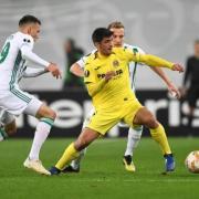 Un Villarreal gris empata en el camp del Rapid de Viena, però ix líder del seu grup d'Europa League (0-0)