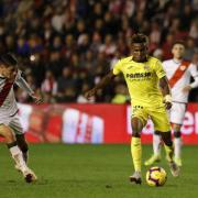 El Villarreal es conforma amb arrancar un empat davant el Rayo amb un gol de Sansone al límit del final (2-2)