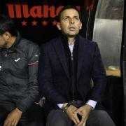 Malestar en el Villarreal per la mala marxa de l'equip, però es mostra la confiança en Calleja