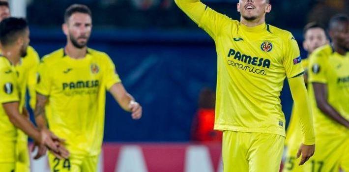 Luis Enrique cita al migcampista castellonenc Fornals per a jugar en els dos pròxims partits
