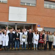 Carinyena compleix 25 anys d'activitat assistencial