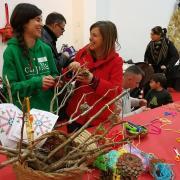 Vila-real acull la III Trobada d'artesans amb productors locals i alternatives a un consum més responsable