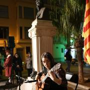 La ciutat homenatja a Tàrrega en seu Dia Internacional amb una cercavila i una audició de les seues peces