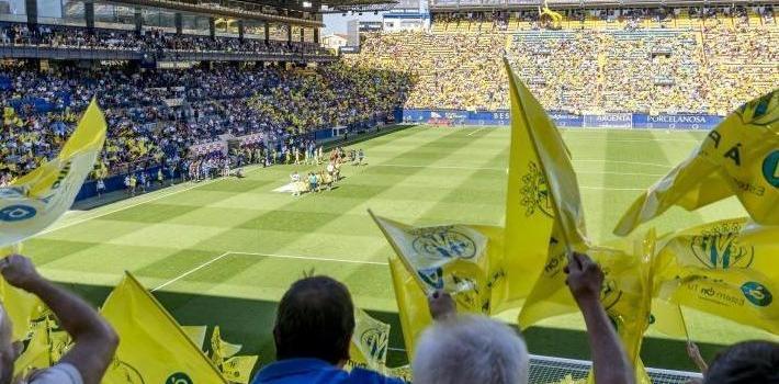 El Villarreal homenatjarà a la seua pedrera en la prèviadel partit de Copa contra l'Almeria
