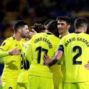 García s'estrena amb bon peu i el Villarreal guanya a l'Spartak i acaba primer de grup