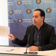 El PP lamenta que 1,3 milionsde lesajudes als polígons s'hagen de pagar amb diners dels veïns