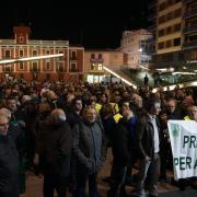 Els 120.000 euros de l'IBI rústic de 2019 es retornaran als agricultors de forma pionera en suport per la crisi citrícola