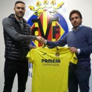El Villarreal i el Leicester City arriben a un acord per al traspàs de Vicente Iborra