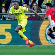 Ekambi assegura que el Vila-real està focalitzat a aconseguir el triomf en València