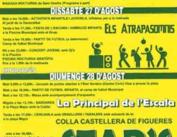 Festa Major de Palau-saverdera