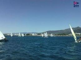 Trofeu Estiu Open 2016 GEN Roses