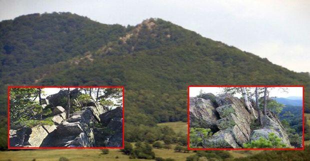 romániai piramis 0