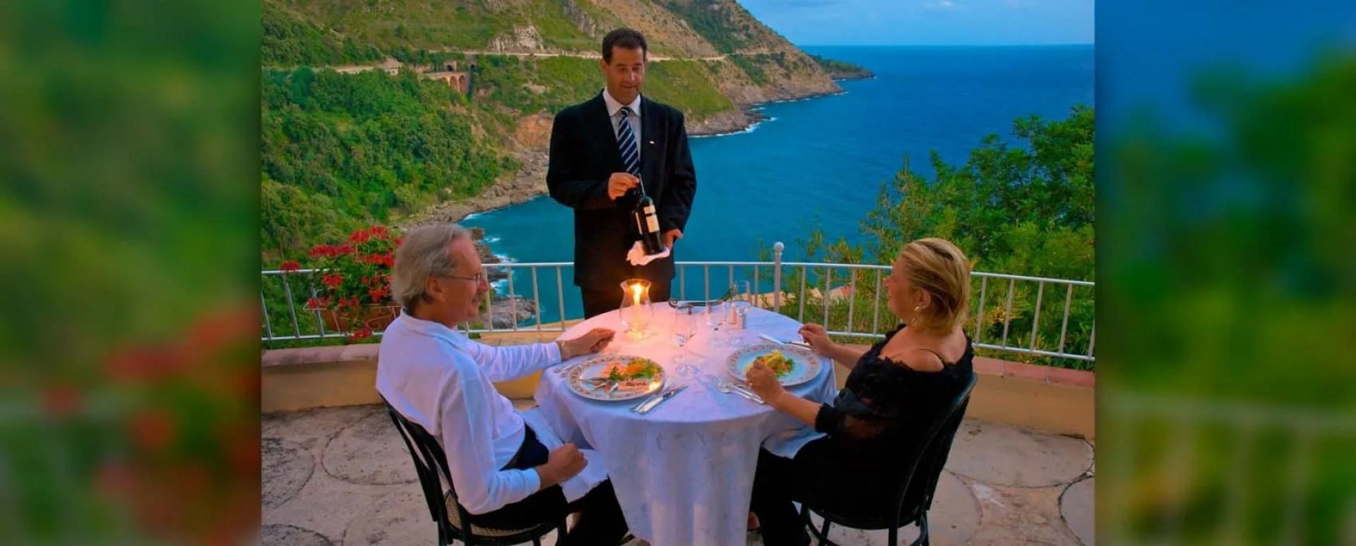 Luna di miele, un soggiorno mediterraneo