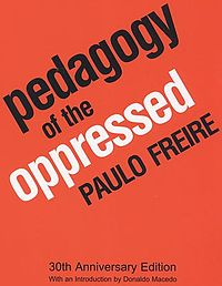 Paulo Freire, Pedagogy of the Oppressed video series