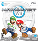 Mario Kart Wii (US Edition)