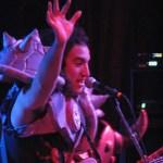 Nick - Power Glove