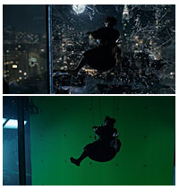 ©Images courtesy Warner Bros Pictures