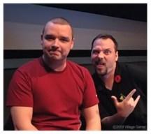 Shane and Clove