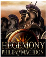 Hegemony Philip of Macedon