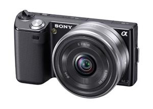 Sony Nex Camera