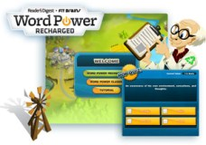 Word Power Recharged