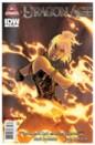 Dragon Age Issue 2