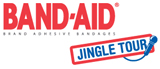 Band-Aid Jingle Tour