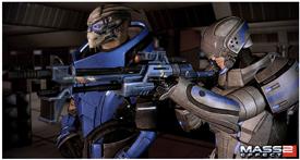 Mass Effect 2 Aegis Pack