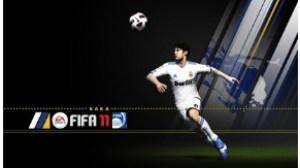 Kaka FIFA 11
