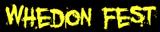 whedon fest