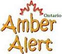 Amber Alert Ontario