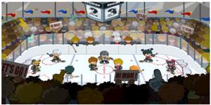 visimonde hockey