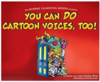 You Can Do Voices Too
