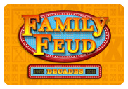 family feud decades