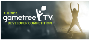 gametreeTV developer competition
