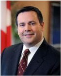 MP Jason Kenney