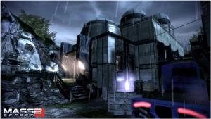 Mass Effect 2-Arrival