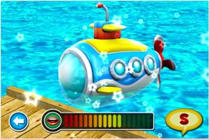 Tiga Talk Submarine
