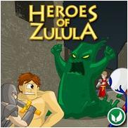 Heroes of Zulula