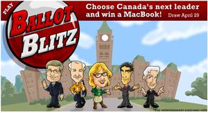 ballot blitz