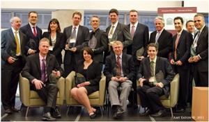 CATA 2011 Award Winners