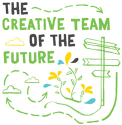 Creative Team of the Future