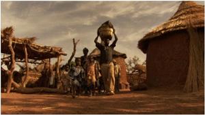 The Man Who Stopped The Desert-Exodus