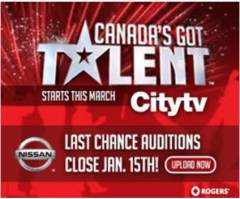 Last Chance Auditions