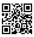 Scan QR code to get the App-Promo BlackBerry app for free
