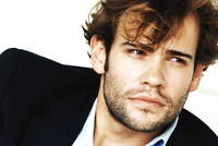 Rising Star Rossif Sutherland announced as Voice of Genies Broadcast on CBC-TV
